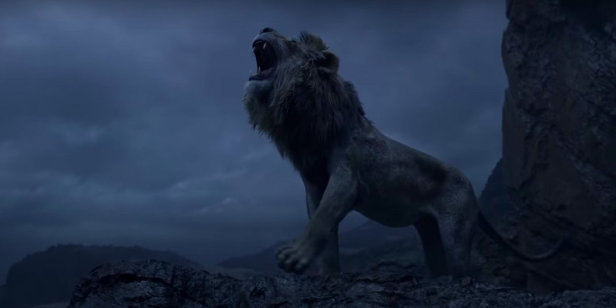 Watch The Lion King (2019) Hindi Movie Full HD [ Download ]