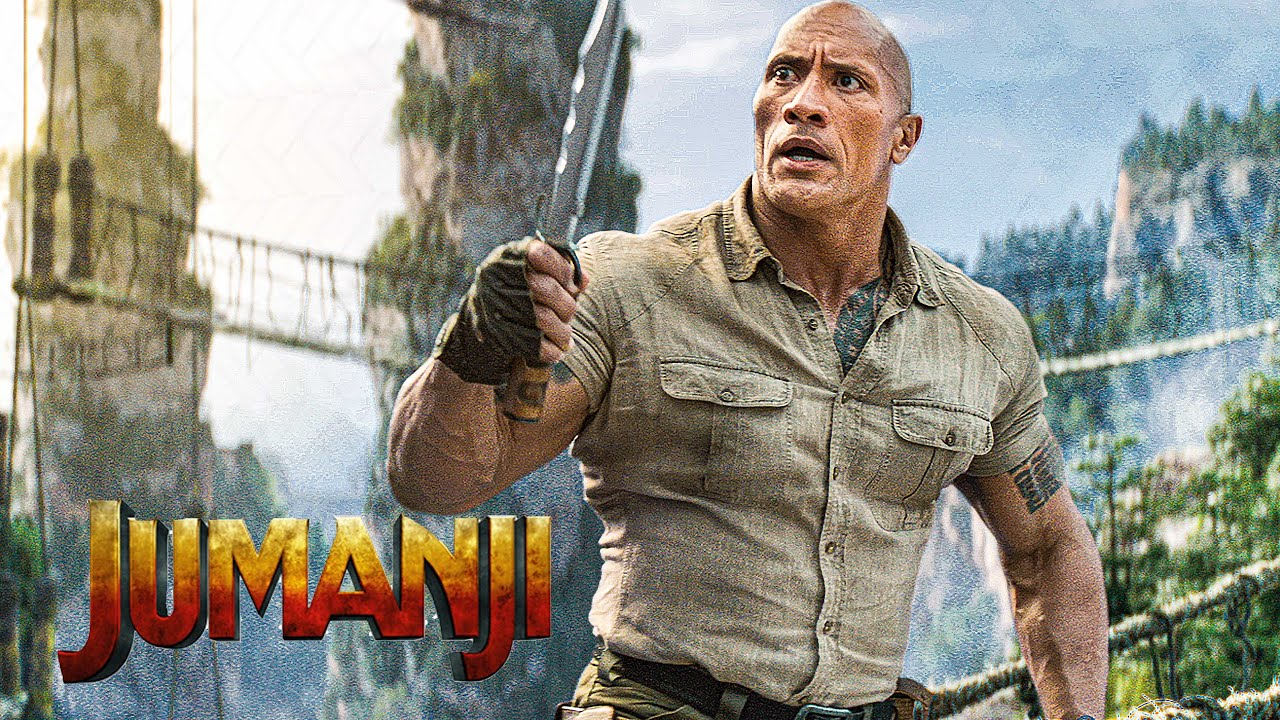 watch jumanji 2019 online