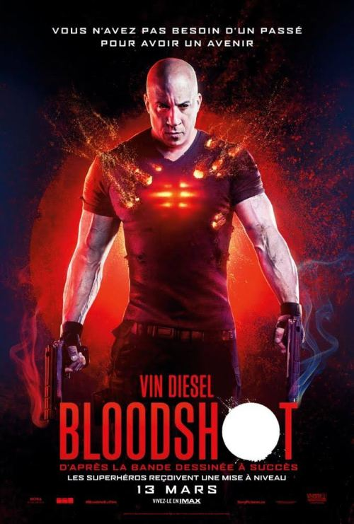 Watch Bloodshot (2020) Movie Full HD [ Download ]