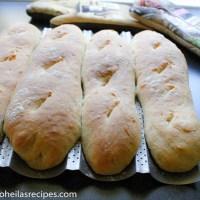 Fine myke baguetter