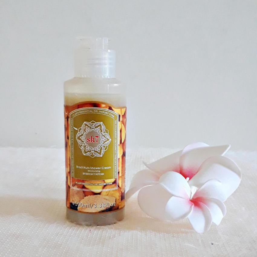 sabun mandi