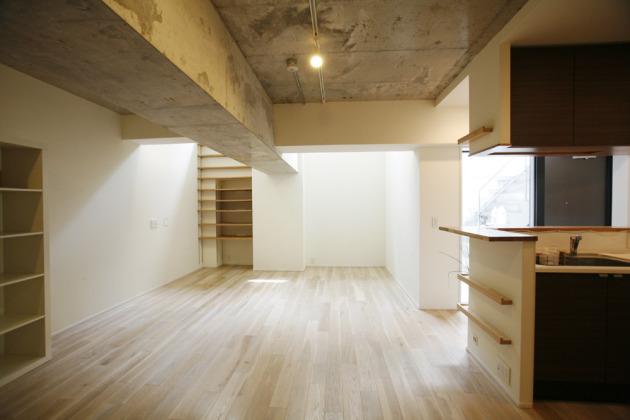 daykanyamahouse_living_002
