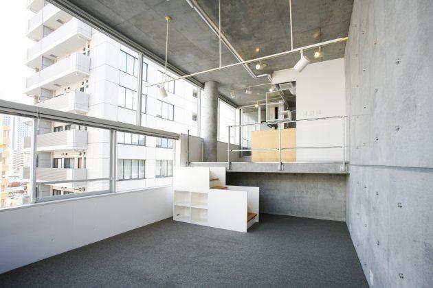 【募集終了】東京タワー間近、グッドデザイン賞オフィスで働く