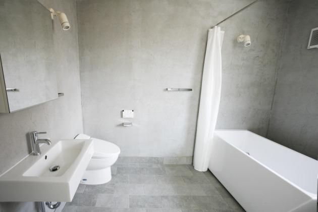 BLOOM-TAMAGAWA302トイレ・バスルーム|SOHO東京