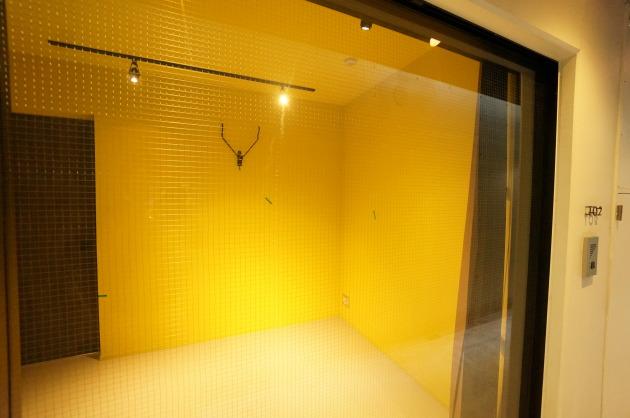 サークル南麻布T02号室玄関ホール|SOHO東京
