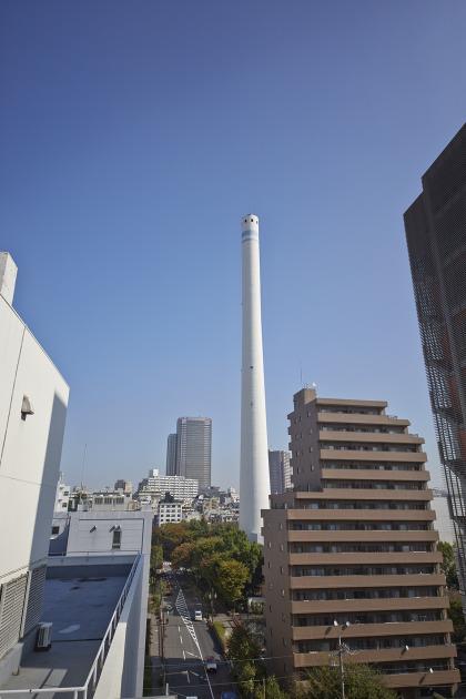Kukai Terrace中目黒近隣風景|SOHO東京