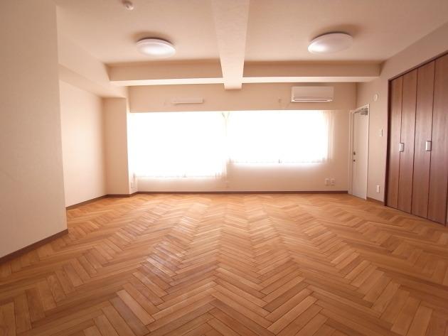 バルミー五反田居室2