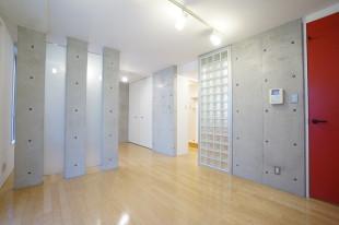 小規模事務所に最適なサイズとデザイン性を持つSOHO<p>[港区/18万/31㎡]