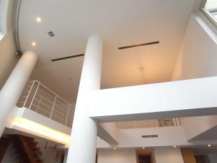 【募集終了】広尾。高級住宅街に佇む完成された大空間SOHO。