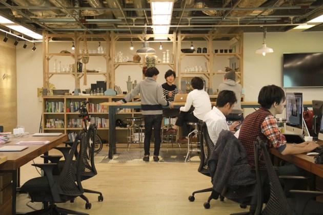 SOHO東京インタビュー|株式会社Nagisa