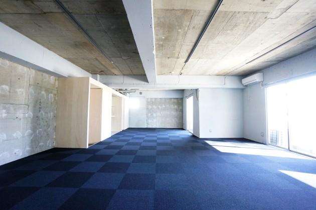 メゾン青山501号室シーン1|SOHO東京