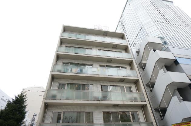 HK-hirakawacho-gaikan
