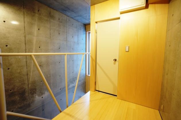 F.S.minamiaoyama-302-entrance-sohotokyo