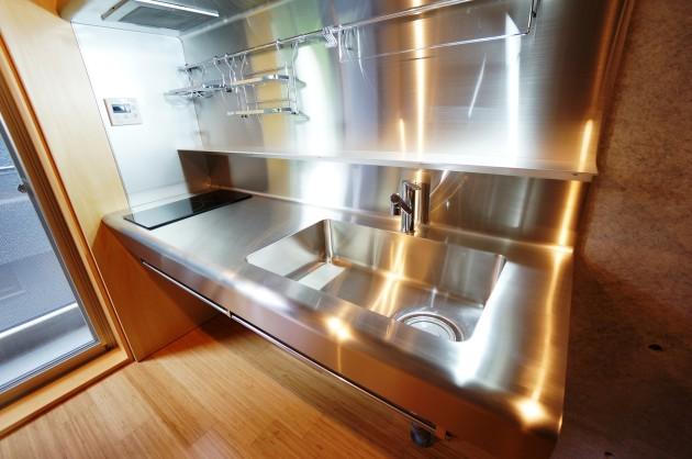 F.S.minamiaoyama-302-kitchen-sohotokyo