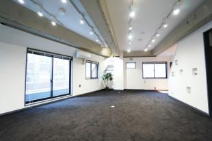 【募集終了】恵比寿1分、雑居ビルに眠るリノベーションオフィス