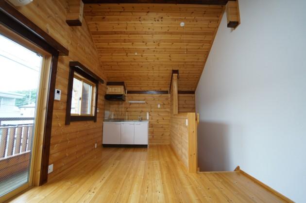 jiyugaoka-log-room0