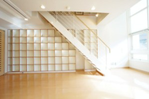 表参道。最先端トレンドと静かな空間を求めて。<p>[渋谷区/38万/70㎡]