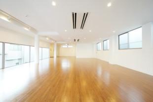 【募集終了】南青山、ワンフロアワンルームの新築デザイナーズSOHO