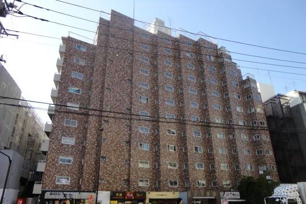 第7宮廷マンション|SOHO東京