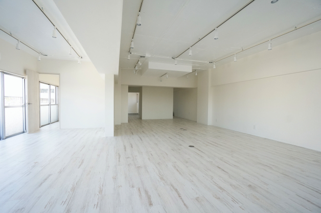 第7宮廷マンション1006号室|SOHO東京