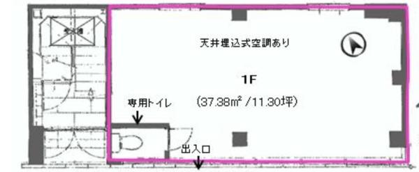 fujii_bldg-1F-sohotokyo