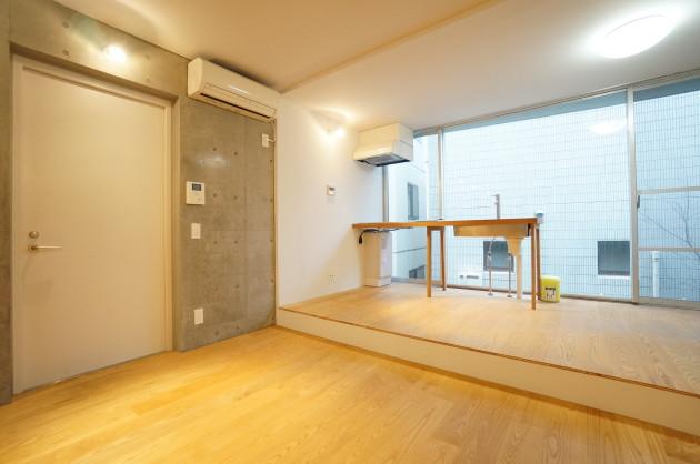 apartment-kuro-senzoku-sohotokyo-room03