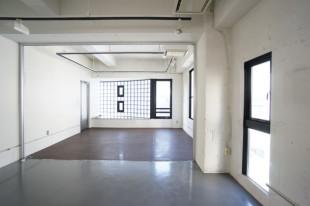 【募集終了】北参道、ロンハーマン裏、素材感の良いオフィス