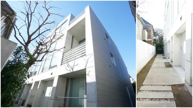 modelia_brut_toritsudai-203-facade-sohotokyo