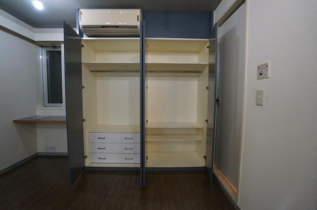 shibuya-NFLAT-room26