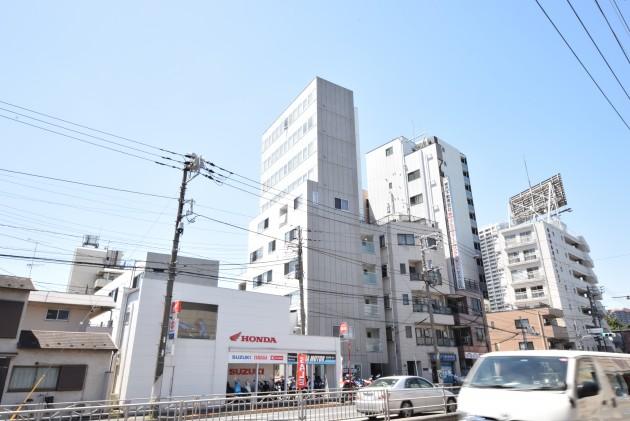 lumiere_minamishinagawaA-facade-01