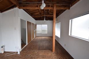 【募集終了】学芸大学、木造戸建の特徴を活かしたリノベオフィス