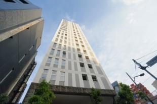 【募集終了】乃木坂駅1分。視認性に優れたタワーの一室で。