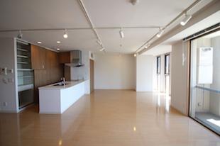 【募集終了】目黒、マンション最上階のコンフォートオフィス