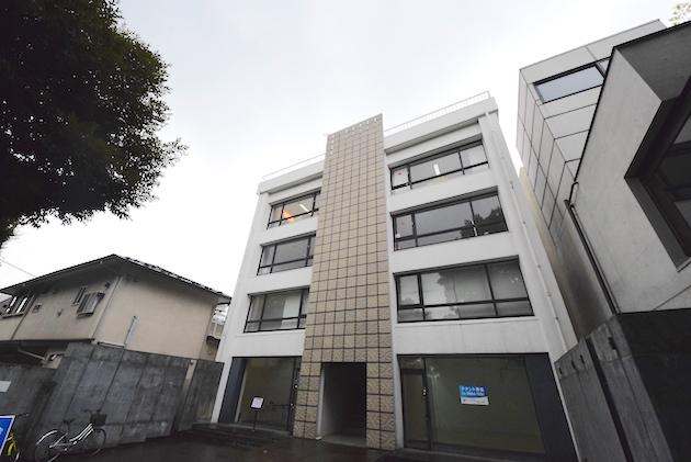 morph_minamiaoyama-1F-facade-01-sohotokyo