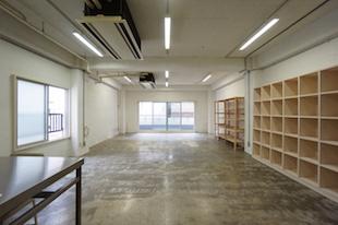 【募集終了】馬喰町、問屋街の4Fに潜むリノベーションオフィス