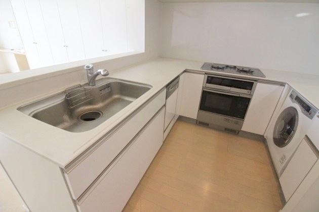 fujimieast_505-kitchen1-sohotokyo 2