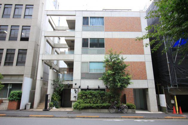 ichigaya-greenplaza-facade-01-sohotokyo