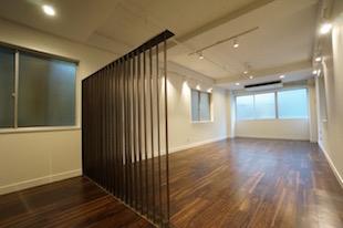 【募集終了】銀座アドレス。内装済のコンパクトデザインオフィス