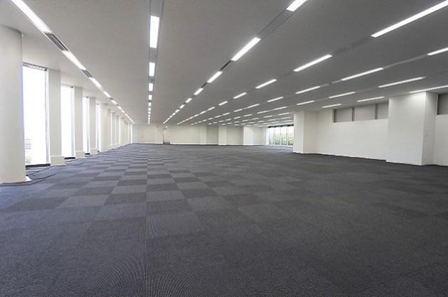 【募集終了】広尾。美術館上階の大空間を意のままに。