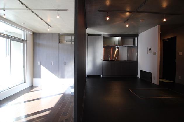 【募集終了】日本橋。自由に価値を生みだす隠れ家。