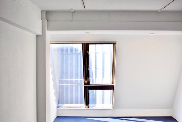 【募集終了】千駄ヶ谷 高感度リノベーションのビンテージオフィス