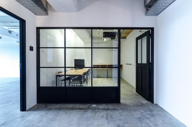 Hive Tokyo-Meeting Room(8F)3