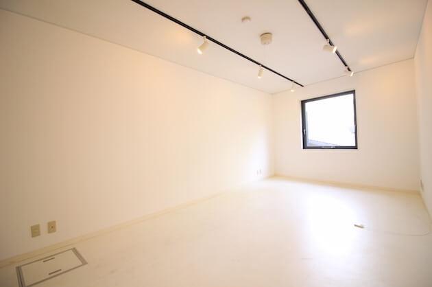【募集終了】白金台。シンプルスタイリッシュオフィス。