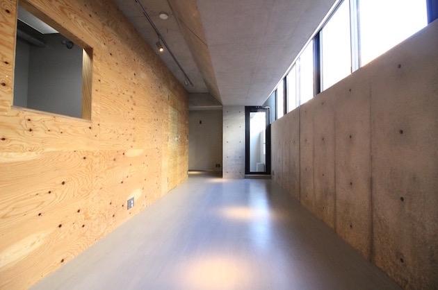 千駄ケ谷。ウッドデザインが生み出す創造的空間。<p>[新宿区/17万/40㎡]