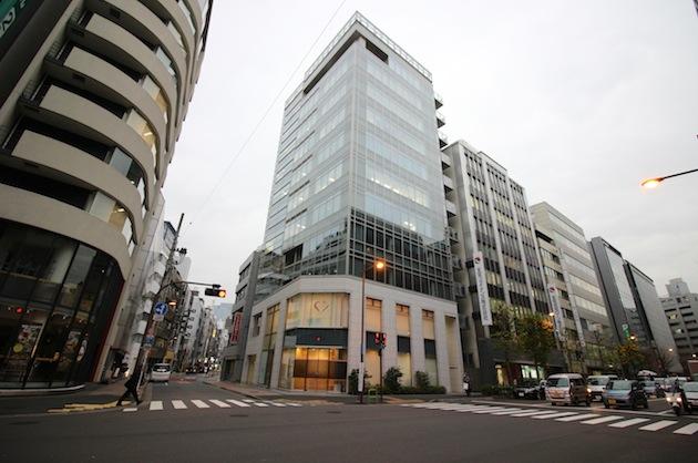 【募集終了】神田4分。築浅オフィスビルの中のSOHO空間で。