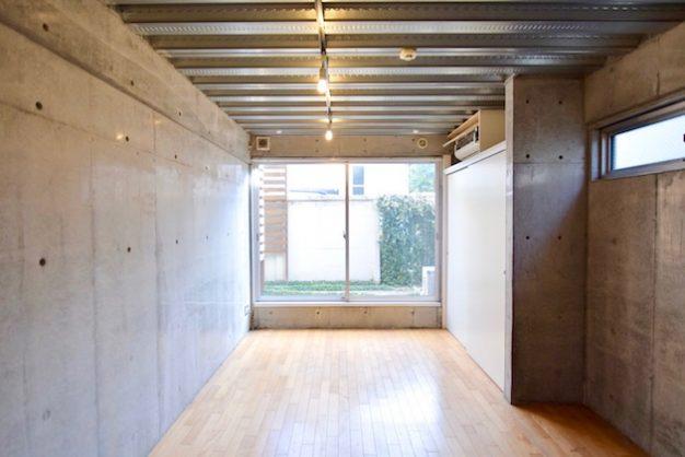 【募集終了】渋谷東エリア 自由に働く小さな仕事場