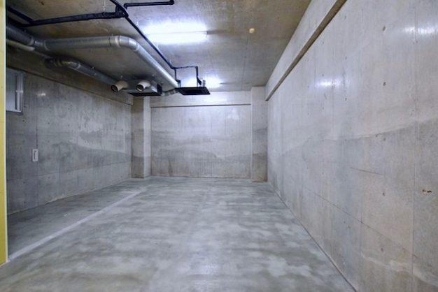 【募集終了】代官山 天高3.75mの地下空間。多業種対応スケルトン。