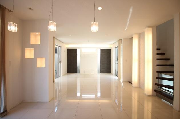 【募集終了】目黒。5部屋5色の戸建デザイナーズSOHO。