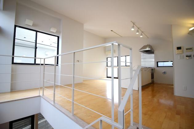 【募集終了】駒澤大学。開放感あふれるルーフテラス付戸建