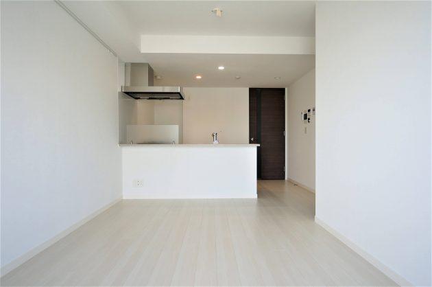 【募集終了】新宿。ライフスタイルに沿える新築SOHO。